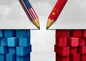 China United States Trade Solution