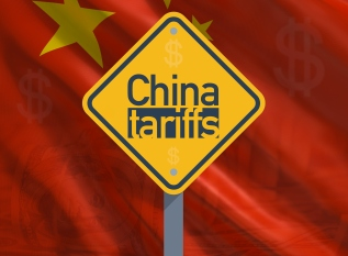 China tariffs