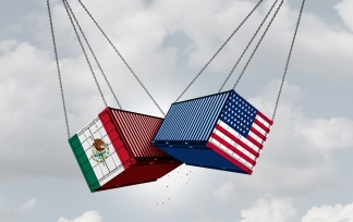 USA Mexico Trade War